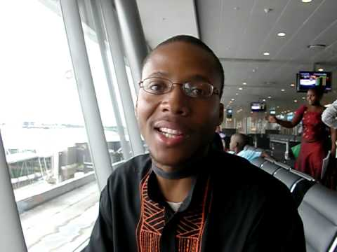 Herbert's Xhosa Greeting Para Papi