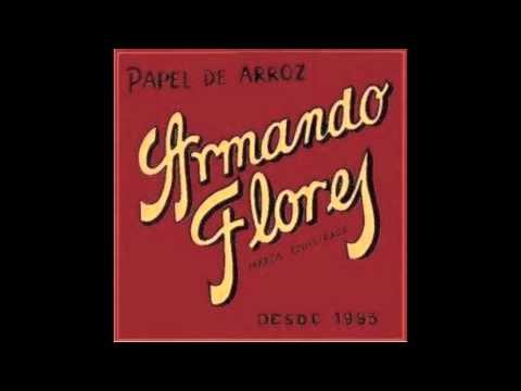 Falta De Trabajo de Armando Flores Letra y Video