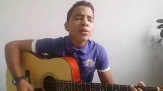 Música (Já Estou Crucificado-Fernandinho)