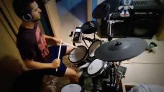 The Best Damn Thing - Drum Cover - Avril Lavinge