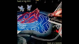 Panic! At The Disco - Don't Threaten Me With A Good Time (Official Instrumental)