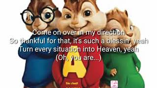 Despacito lyrics (chipmunks version)|BY MSD||check the description for downloading the music
