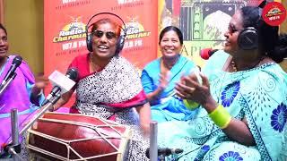Dholak_Ke_Geet  Marfa  Extended Version of   Dholak Ke Geet.. 😎  Radio  Charminar  107.8 FM