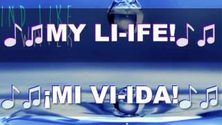 I-Exist - Giving My Life (Sub. Español) (+Lyrics) 【HD】