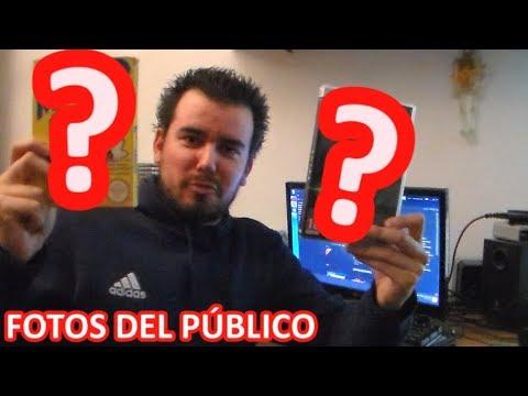 QUIERO FOTOS DE VUESTROS JUEGOS FAVORITOS!! (haremos vídeo gordo xD)