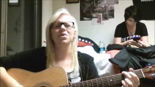 Elora Lee - Carry On My Wayward Son (Kansas cover)