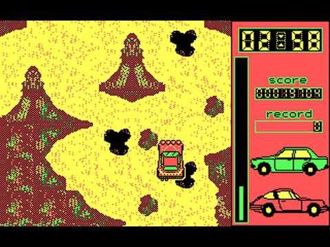 Best Drive (Ediciones Manali) (MS-DOS) [1990]