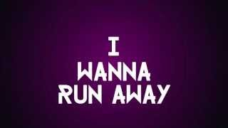 Galantis - Runaway [LYRIC VIDEO]