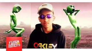MC Denny e MC Fefe - Dame Tu Cosita (DJ Orelha Beat)
