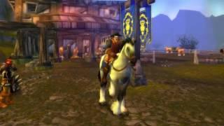 Mage - Class - World of Warcraft