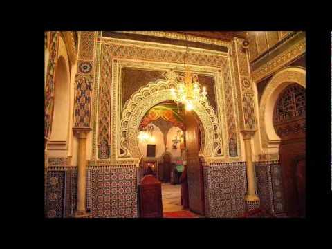 Morocco – المملكة المغربية – المغرب