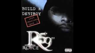 Royce da 5'9 - King Of Kings