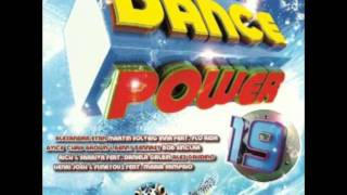 Nightcrawlers Feat. Taio Cruz - Cryn´over You (Dance Power 19)