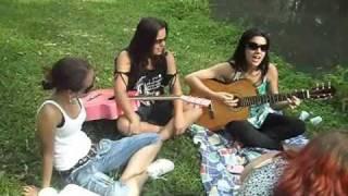 Aguas Passadas Jaque & Milla... (Ellens)