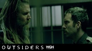 "WGN America's Outsiders ""Season 2 Full Length Trailer"""