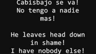 Lyrics Translation: Pxndx - Atractivo Encontramos En Lo Mas Repugnante