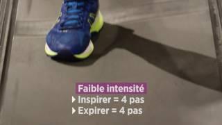 Conseil SportXX #2: technique de respiration pour la course à pied
