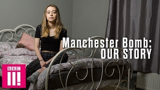Surviving The Manchester Terrorist Attack: Our Story