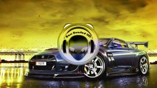 Car Music Mix 2017 Electro  House ★ Bass ★ Part #1 [Bass Boosted HD]