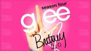 Womanizer - Glee [HD Full Studio]