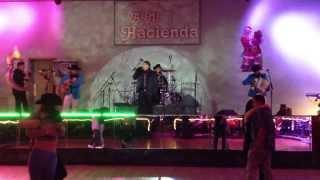 """De Parranda Con La Banda """"En vivo El Precavido"""" Des de La A Mi Hacienda De Pico Rivera"""