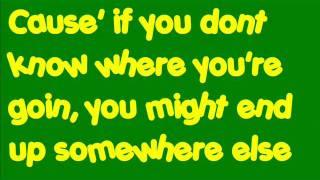 Somewhere Else-Toby Keith Lyrics