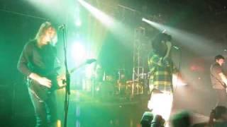 Saosin - Voices (LIVE HQ)