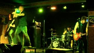 Bridge To Grace - Weapon (Live) - 7/24/15  [HD]