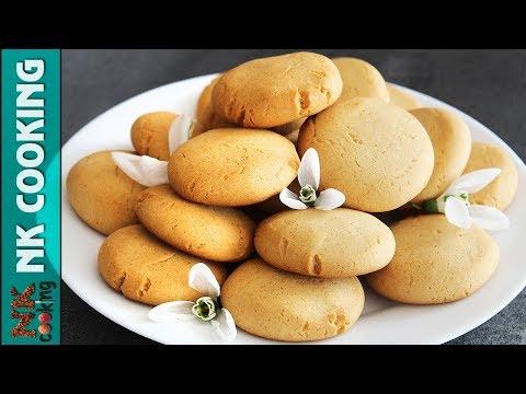 Медовое Печенье Без Яиц 🍪 Рецепты NK cooking