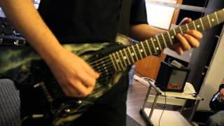 MOBY DICK - Keresztes Vitéz (HD) - Főpróba / Rehearsal (26.04.2013)