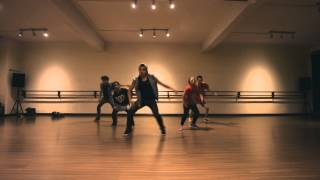 Lil Jon & The East Side Boyz - Get Low | Choreography by Jason