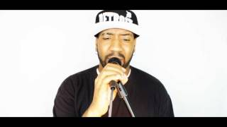Bruno Mars - It Will Rain / Beyonce - Party (MASH-UP COVER) - By Cameron J