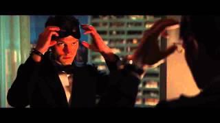 Cinquenta Tons Mais Escuros Trailer Oficial - Cinquenta Tons de Cinza