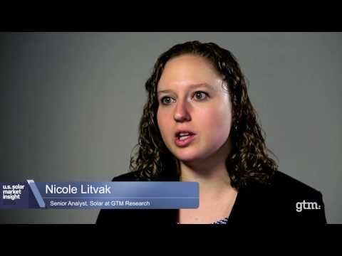 GTM Research Analyst Interview: Nicole Litvak
