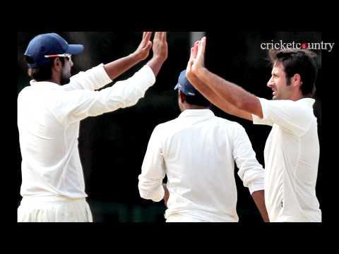 Indian Board President's XI vs Australia 2013: Parvez Rassol bags seven wickets against Australia