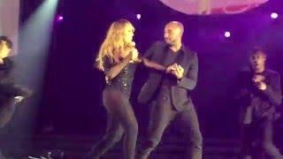 Mariah Carey - Heartbreaker (Sweet Sweet Fantasy Tour) - Oslo