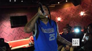 Young M.A live in Dallas, TX | YoungCliffPotna.com