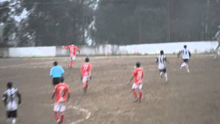 Sport Club Rio de Moinhos   Marco video 23   Grande Defesa Julio