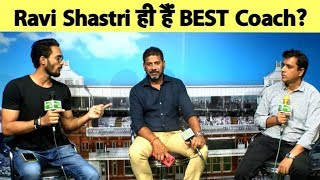 🔴LIVE: Did Virat's Statement Influence Ravi Shastri's Reappointment As Head Coach ?   Sports Tak