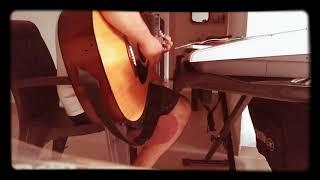 Lucky Ali- Sham Savere Teri Yaadain Ati Hai | Keyboard + Guitar
