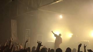 Insane Clown Posse Houston The Great Milenko Tour 2017