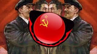 USSR ANTHEM TRAP REMIX [Ethnic Trap][Sovet Union Trap Music](prod. ALiCKZ)