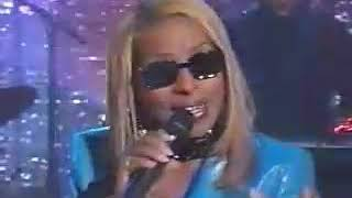 Mary J Blige - Everything (Live)