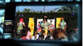 Fiesta Funky Super Disco
