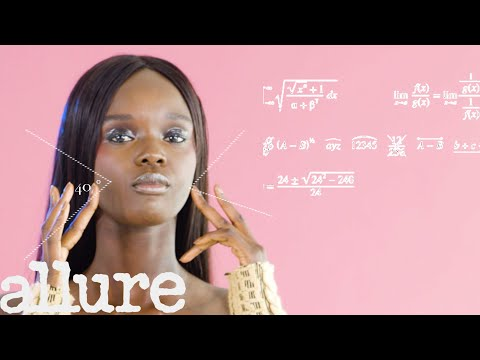 Supermodel Duckie Thot?s Top 6 Modeling Lessons | Allure