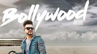 Bollwood full song/ akhil / preet hundal /punjabi romentic song