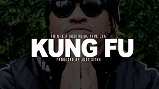 "[FREE] Future Type Beat - ""Kung Fu"" (Prod. Just Sickk)"