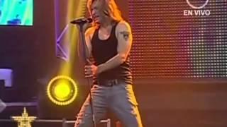 """Yo Soy Jon Bon Jovi """"Always"""" ( 29/06/2012 ) Yo Soy [ 2da Temporada ]"""