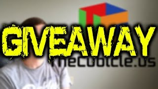500 Subscribers Giveaway! [TheCubicle.us] [Closed]