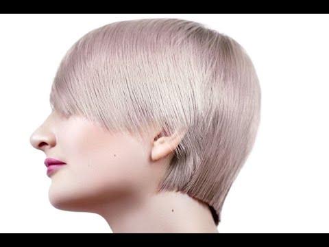 Стрижка Боб короткая длина / Урок для парикмахеров. Александр Попков photo
